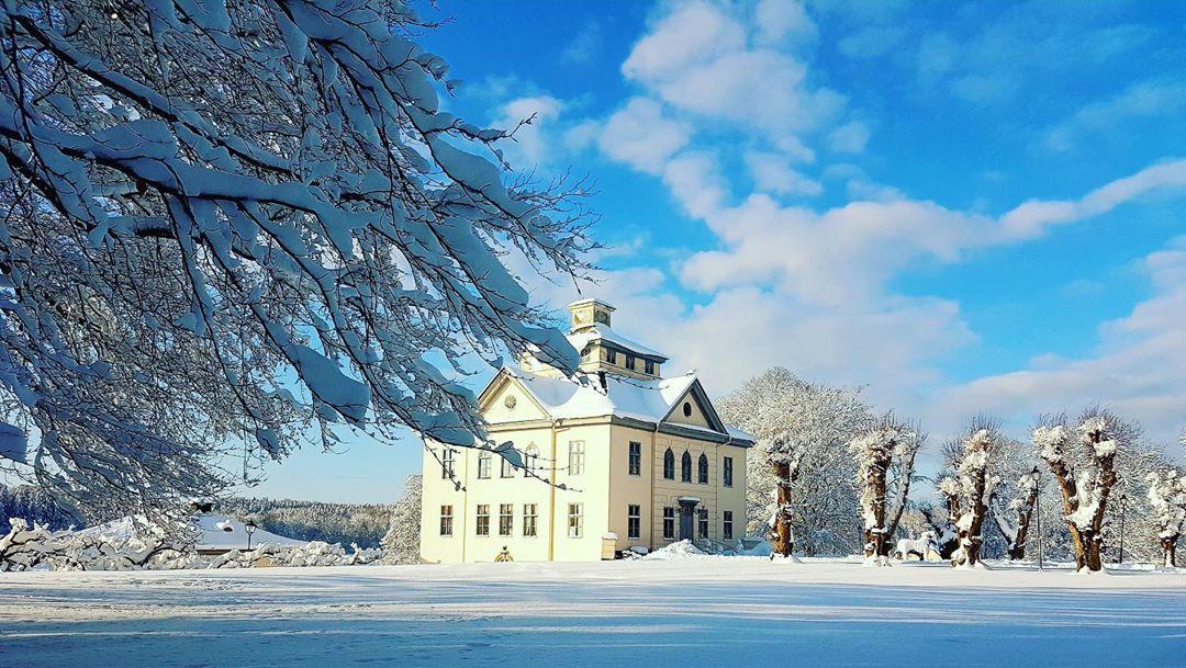 Ta med företaget på konferens med julbord, vårt vilda julbord slår upp portarna 27 november! Boka på www.ostermalma.se