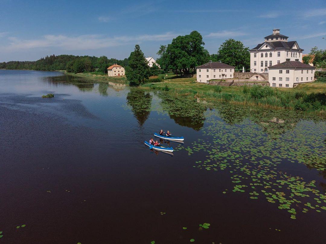 #sommar #weekend #östermalma #jägareförbundet #frånskogtillbord