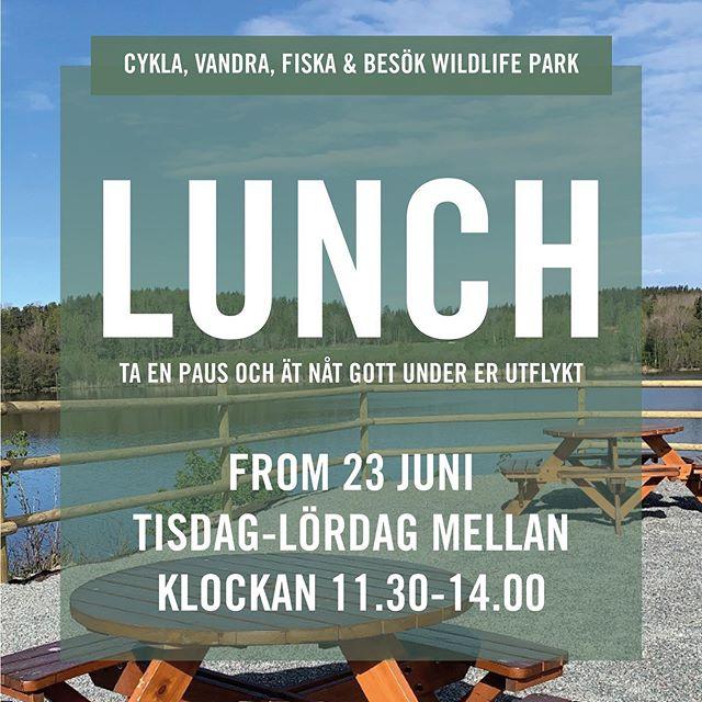 #östermalma #jägareförbundet #lunch #gårdsbutik #hotell #café #wildlifepark